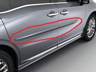 Honda Pilot Accessories >> Genuine OEM 2018-2020 Honda Odyssey Body Side Molding ...