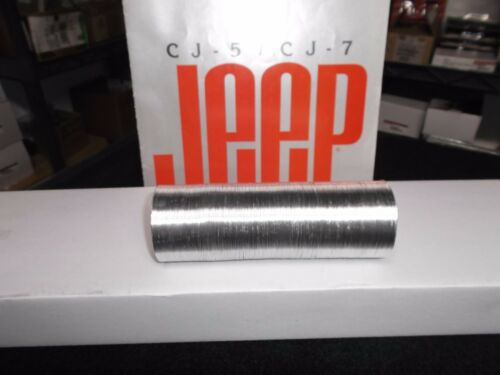 CJ pre heater hose CJ carb pre heater duct CJ heater duct hose CJ Laredo