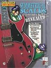 Guitar Secrets: Symmetrical Scales Revealed (Diminished and Whole Tone Scales, Book & CD by Mock, Don Mock (Mixed media product, 2004)