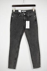 CALVIN KLEIN Jeans MODERN CLASSICS Women's W28/L30 Stretchy Skinny Jeans 34786_G