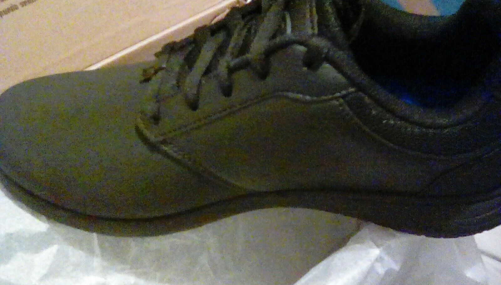 Dr. Scholl's Men's Intrepid  shoes  Sneakers (Size 13W)