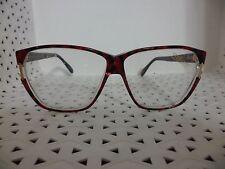 Silhouette EyeWear M1232 C2012 Vintage 80's Womens Eyeglasses  (TF10)@