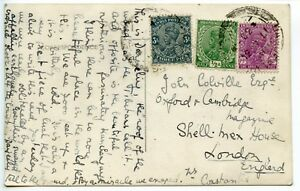 India-1934-1-17-Photocard-Message-re-Earthquake-Darjeeling-034-miracle-escape-034