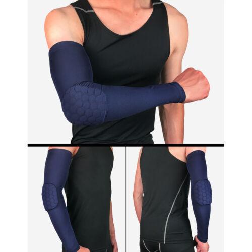 Arm Sleeve Sports Anti-collision Guard Arm Basketball Sports Protective Gear