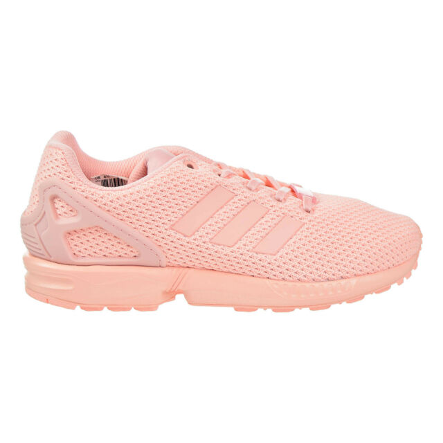superior quality closer at sale usa online adidas ZX Flux J Girls SNEAKERS Bb2419 4.5