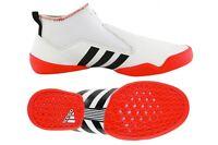 Adidas Contestant Martial Arts Trainers Training Laceless Karate Taekwondo Shoes