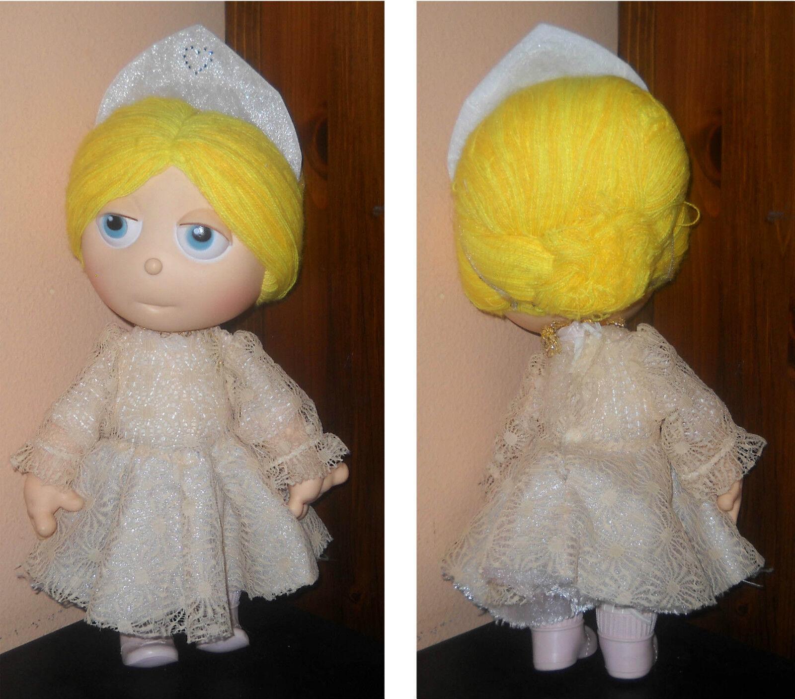 Poupée MARIA PEREGO Type Diana Années 80 Italocremona Dionysos Le Doux Doll