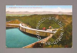 Ansichtskarte-BOBERTALSPERRE-Riesengebirge-um-1913