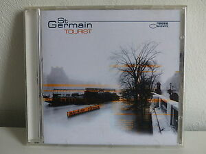 CD-ALBUM-ST-GERMAIN-Tourist-7243-5-26201-2-8