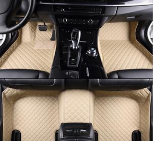 Fussmatten-nach-Mass-fuer-Mercedes-Benz-S-Klasse-W222-V222-X222-C217-A217