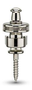 Genuine-Schaller-latest-S-Lock-Straplock-pair-Nickel-14010101-Made-in-Germany
