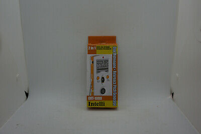 Intelli IMT1000 Metronome Electronic Pitch pipe