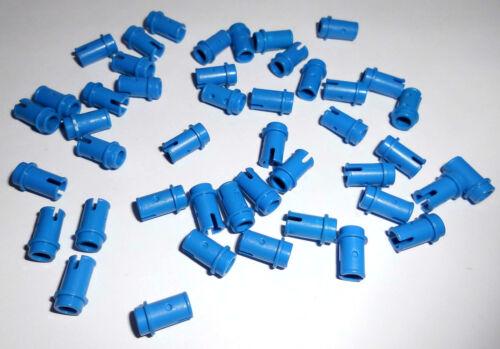4274 Lego Technic 45 Pinne 1//2 in blau aus 8037 7661 6753 4483