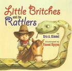Little Britches and the Rattlers by Eric A. Kimmel (Paperback, 2015)