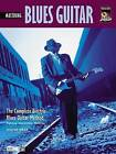 Complete Blues Guitar Method: Mastering Blues Guitar, Book & DVD by Wayne Riker (Paperback / softback, 2005)