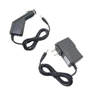 AC//DC Wall Charger Power Adapter For Zeki TBQG855B TBQG1084B TBQG1084B Tablet