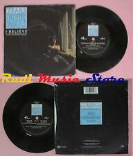 LP 45 7'' TEARS FOR FEARS I believe 1985 MERCURY IDEA II no cd mc dvd (*)