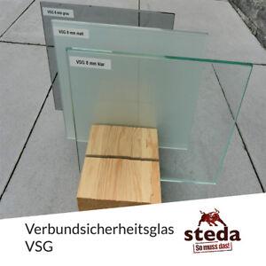 vsg glas 8mm matt, sicherheitsglas, verbundsicherheitsglas, vsg, 8 mm, klar/matt, Design ideen
