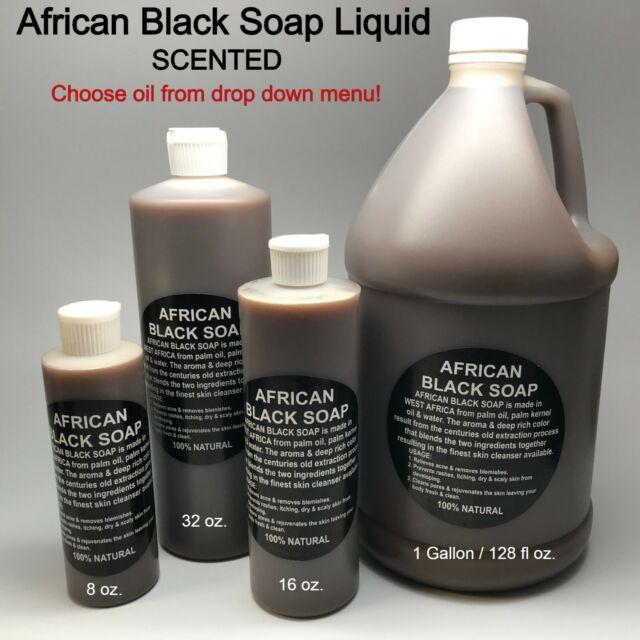 Ashanti Naturals African Soap Lemongrass Scent 4 Oz For Sale Online Ebay