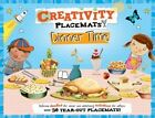 Creativity Placemats Dinner Time: 36 Tear-Out Placemats by Carlton Books Ltd (Paperback, 2014)