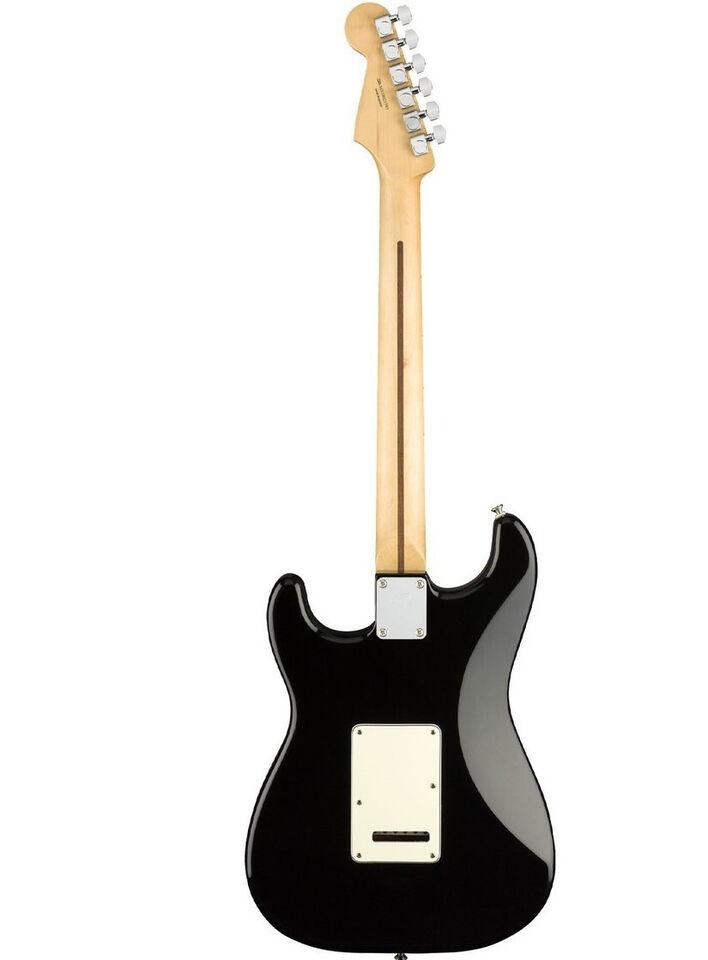 Fender Player Strat HSS MN BLK