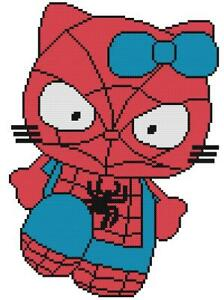 Hello kitty super heroes error