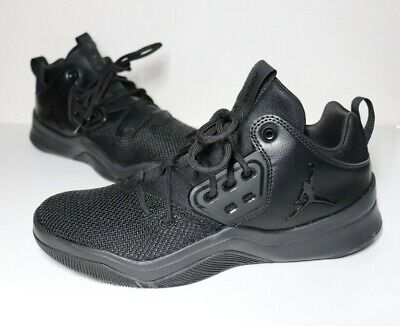 JORDAN DNA #AO1539002 Men's Size 9.5 Black Basketball Shoes | eBay