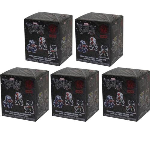 Marvel/'s Venom BLIND BOXES Funko Mystery Mini Figures 5 Pack Lot - New