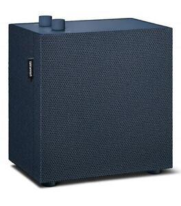 Urbanears-Lotsen-Multi-Room-WIFI-Lautsprecher-Blau-WLAN-Bluetooth-Speaker-Boxen