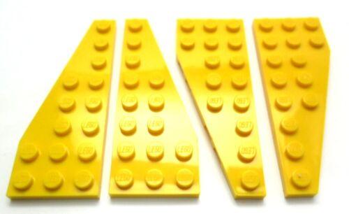 selector de color Lego Star Wars 2 par de alas placas 3x8 tachas 50304 y 50305