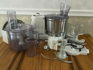 Braun Küchenmaschine 3210 Ersatzteile 2021
