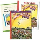 Comprehension Plus Homeschool Bundle, Level a by Modern Curriculum Press (Mixed media product, 2011)