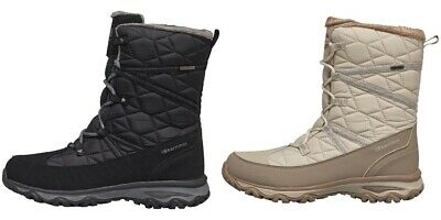 Karrimor Womens Quilted Weathertite