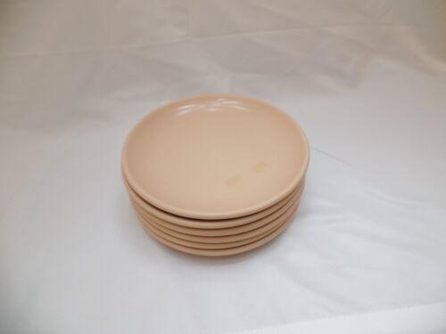 Vintage Watertown Lifetime Ware Melamine Pink Dishware
