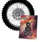 Pivot Works - PWFWK-Y16-001 - Wheel Bearing Kit