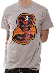 Karate-Kid-Cobra-Kai-T-Shirt