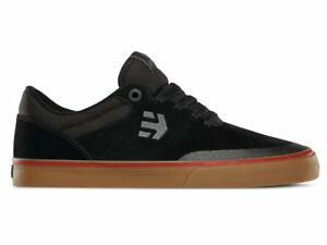 21ab92a291 Etnies Marana Vulc in Black Gum Grey - Men s 5 - 12 NWT Skate Shoes ...