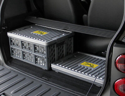 Car Trunk Storage >> Foldable Car Trunk Storage Box For Suv Auto Multipurpose Camping Eco Material 791270233389 Ebay