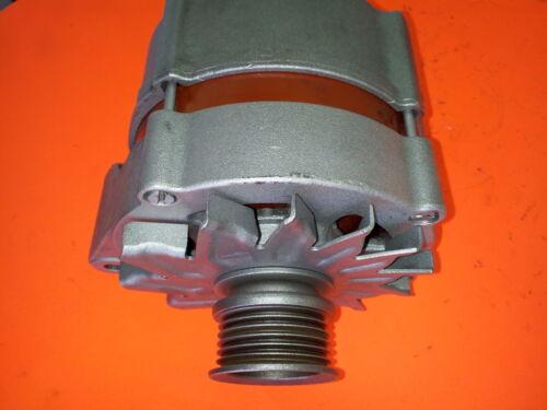 1991  Mercedes Benz 350SDL L6//3.5L Engine 80AMP Alternator