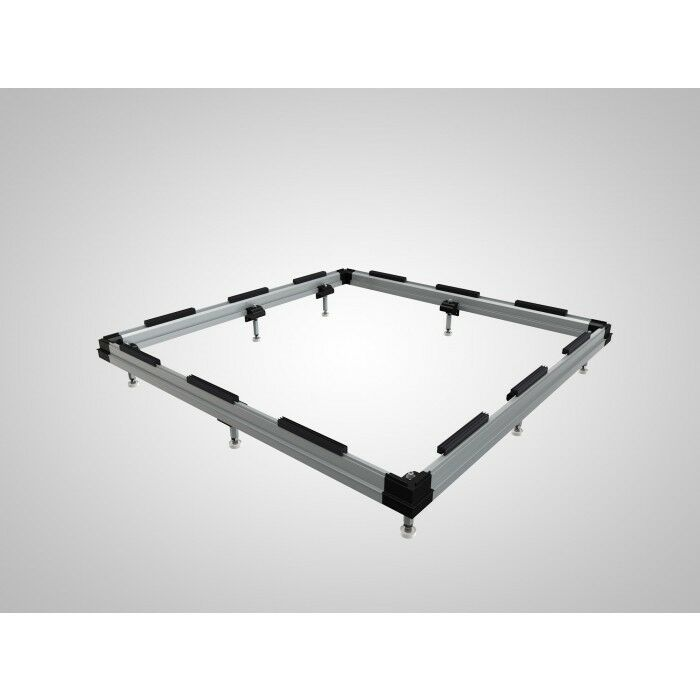 BETTE Einbausystem Basic B50-6257 120x90cm