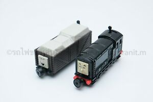 Thomas-and-Friends-Mavis-and-Troublesome-Truck-BANDAI-Collection-Made-in-Japan