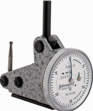 Brown Amp Sharpe 74111378 Interapid 312b 2v Dial Test Indicator 060 0005