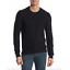 Original-Penguin-Mens-Black-Ribbed-Crew-Neck-Long-Sleeve-Sweater-Size-L-XL thumbnail 1