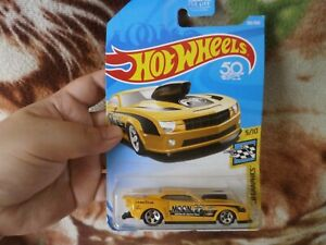 CLOSEOUT-SALE-Imported-From-USA-Hotwheels-039-10-Pro-Stock-Camaro
