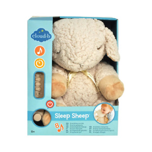 Cloud B Sleep Sheep on the Go with Soothing Sounds NEW