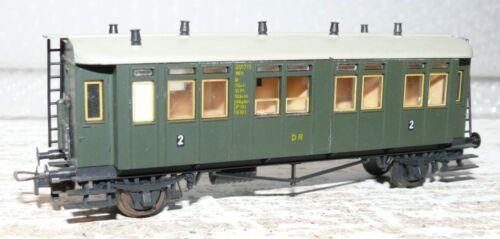 S36 Liliput 818 vagoni 201715 2 CLASSE DR