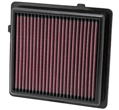 33-2734 ricambio ad alta filtrazione di flusso KN AIR FILTER