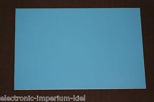 Einseitig-fotobeschichtete-Platine-EP-300-x-210mm-Fabr-Bungard
