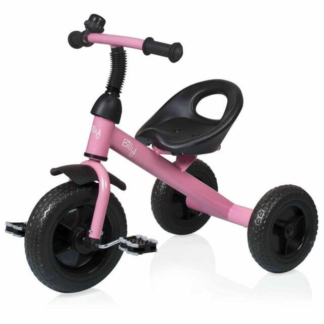 af26f186ce1 Billy Children s Tricycle Papaya Pink Kids Ride-on Trike 3 Wheel ...