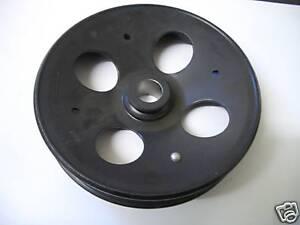 GENUINE Febi Power Steering Pump Pull Pulley 30123 5 YEAR WARRANTY